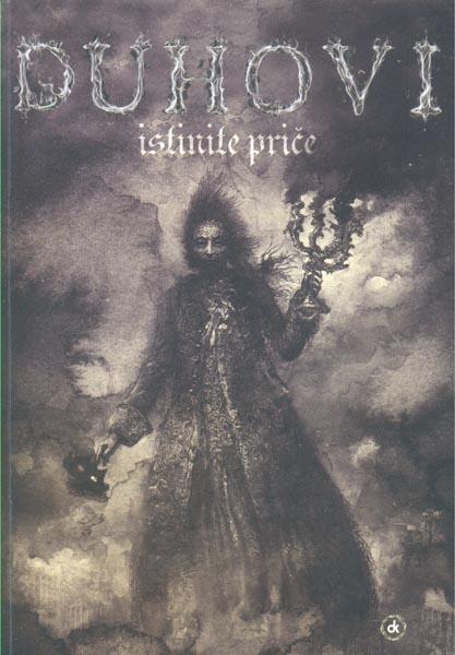 Duhovi - istinite priče