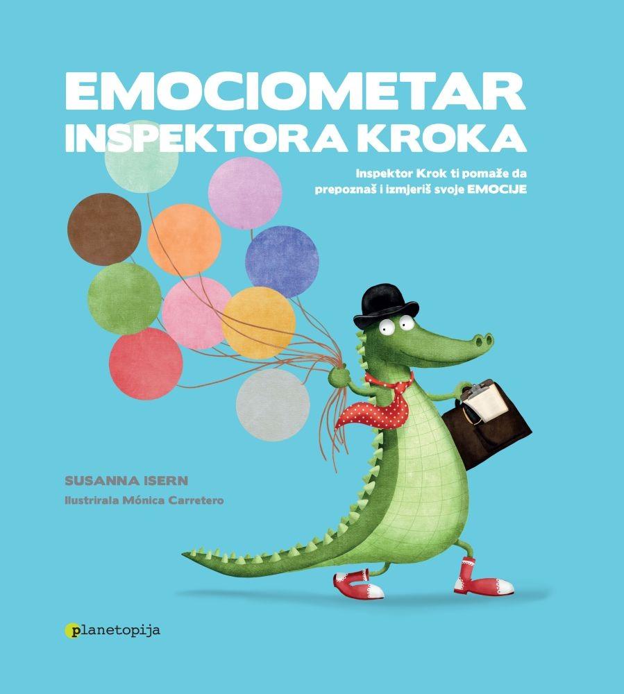 Emociometar inspektora Kroka