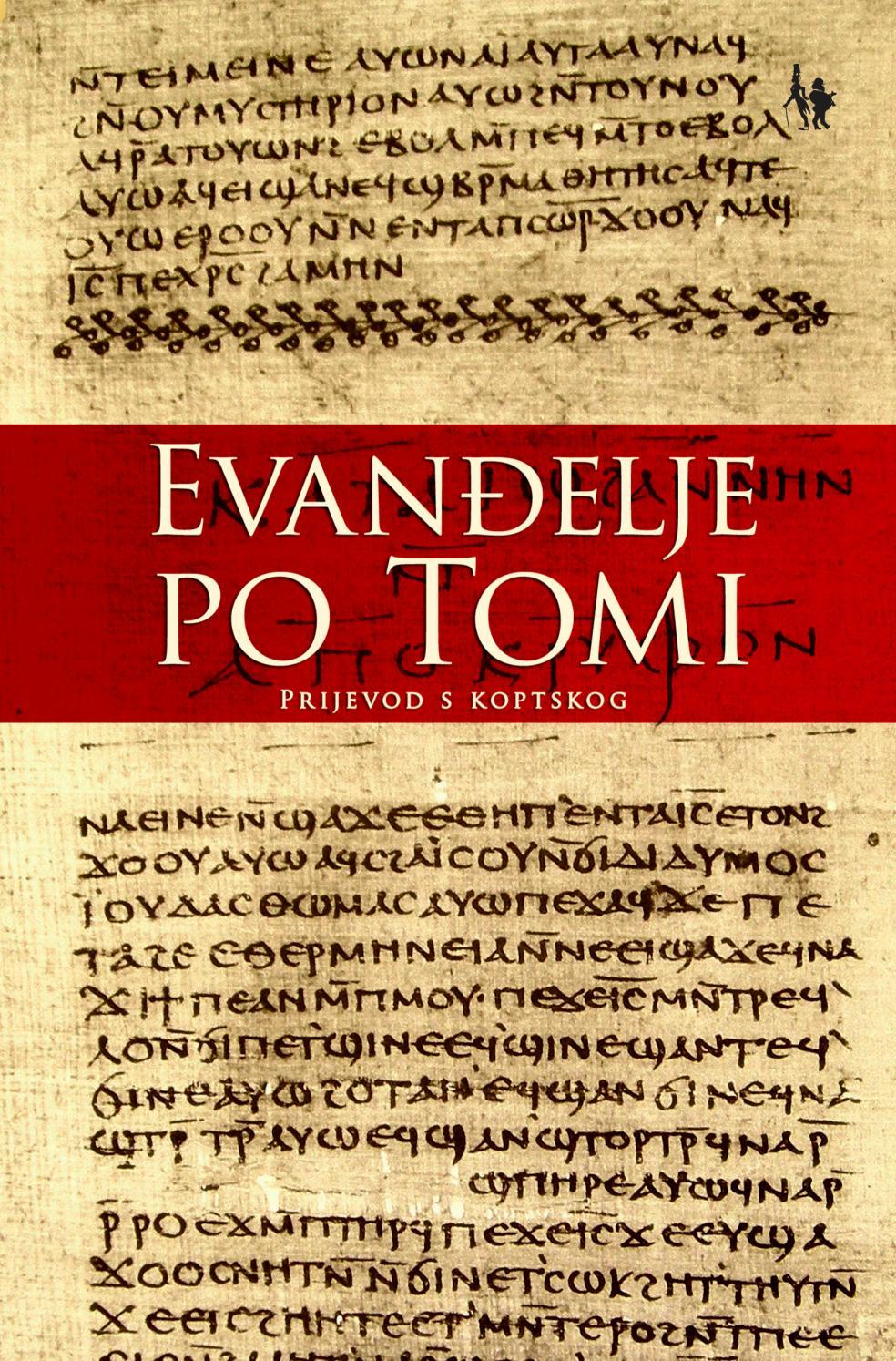 Evanđelje po Tomi