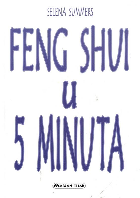 Feng Shui u 5 minuta