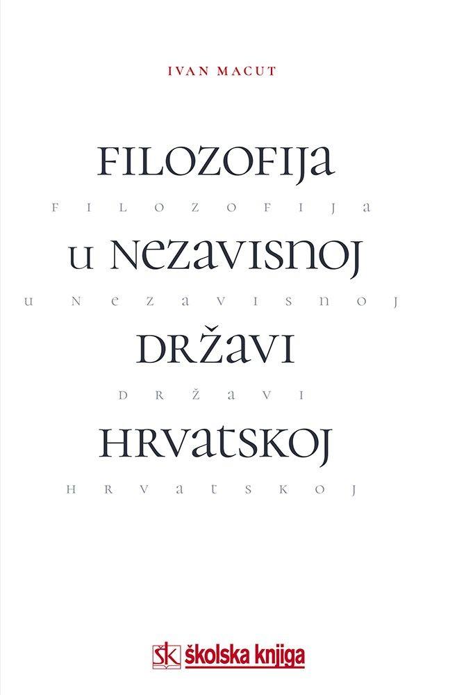 Filozofija u Nezavisnoj Državi Hrvatskoj