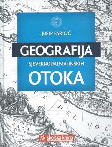 Geografija sjevernodalmatinskih otoka