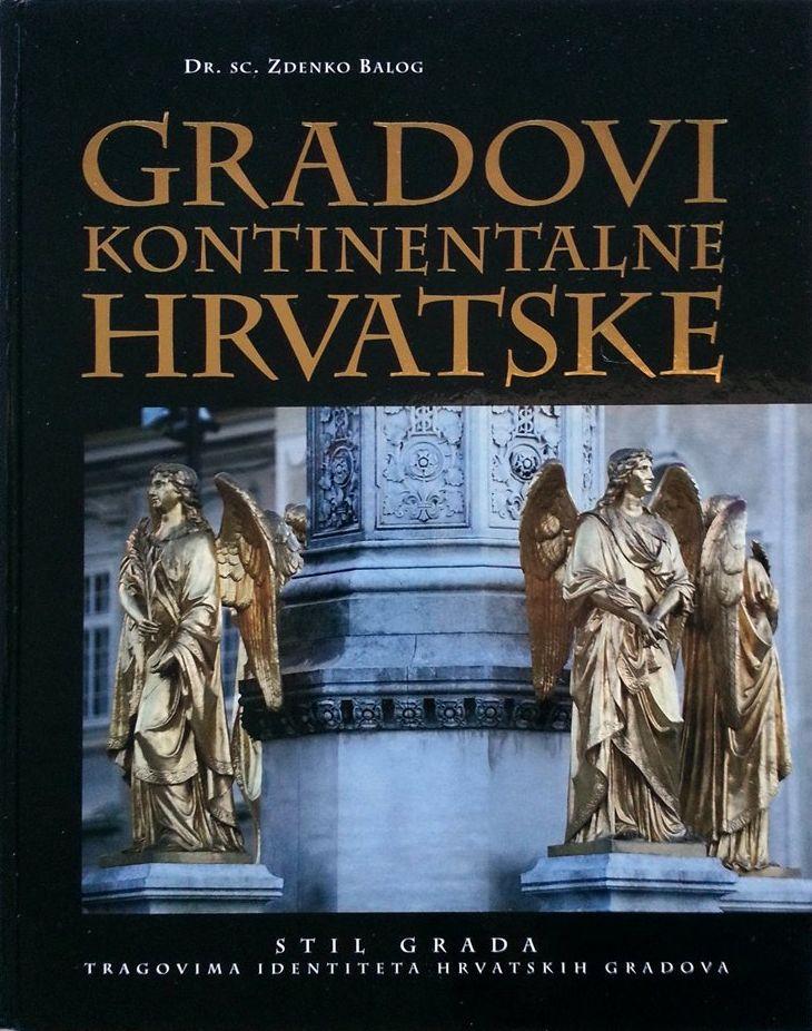 Gradovi kontinentalne Hrvatske