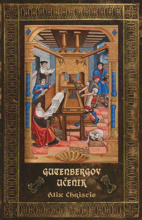 Gutenbergov učenik