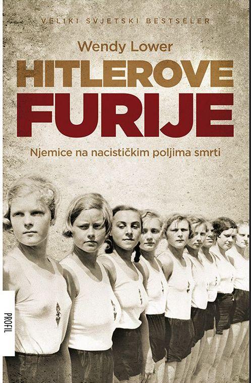 Hitlerove furije