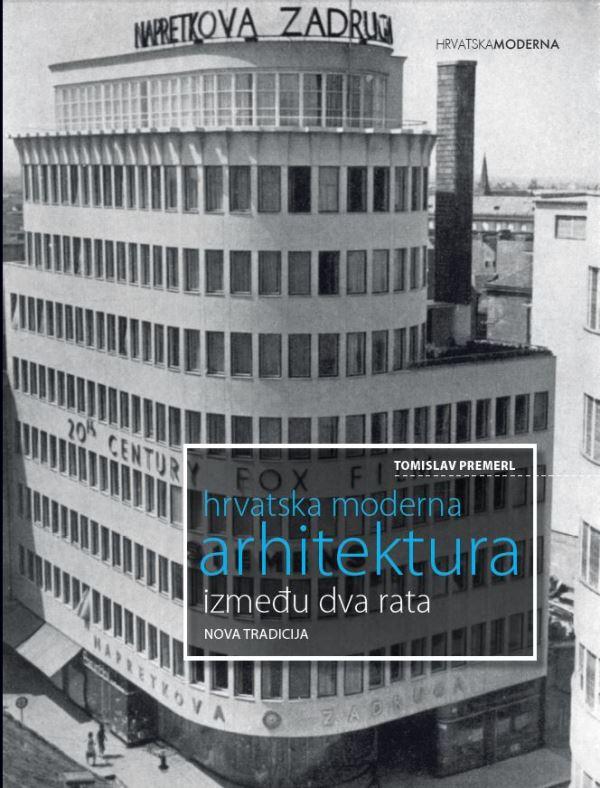 Hrvatska moderna arhitektura između dva rata