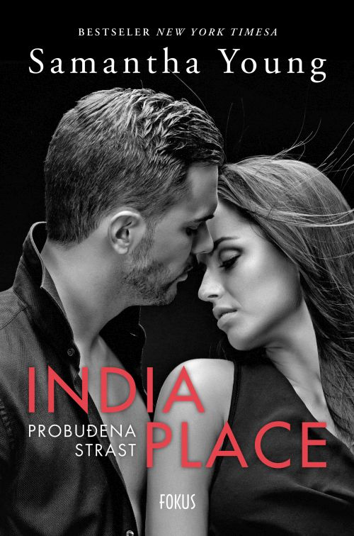 India Place