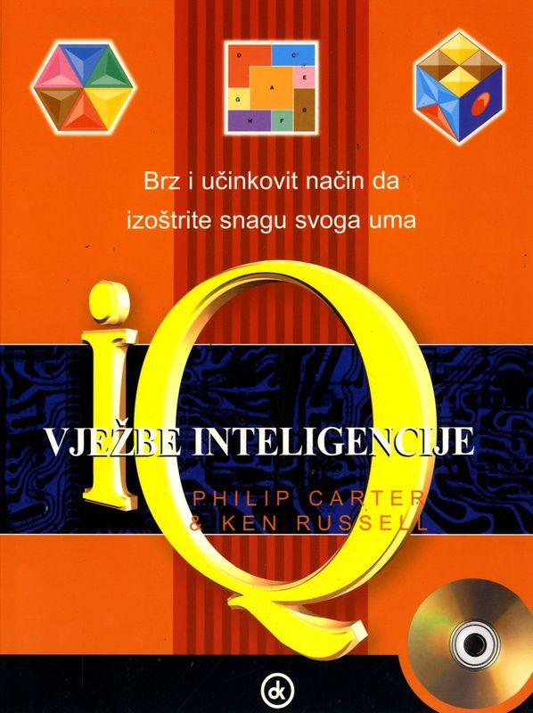 Vježbe inteligencije