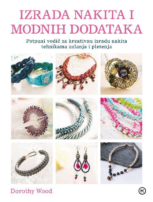 Izrada nakita i modnih dodataka