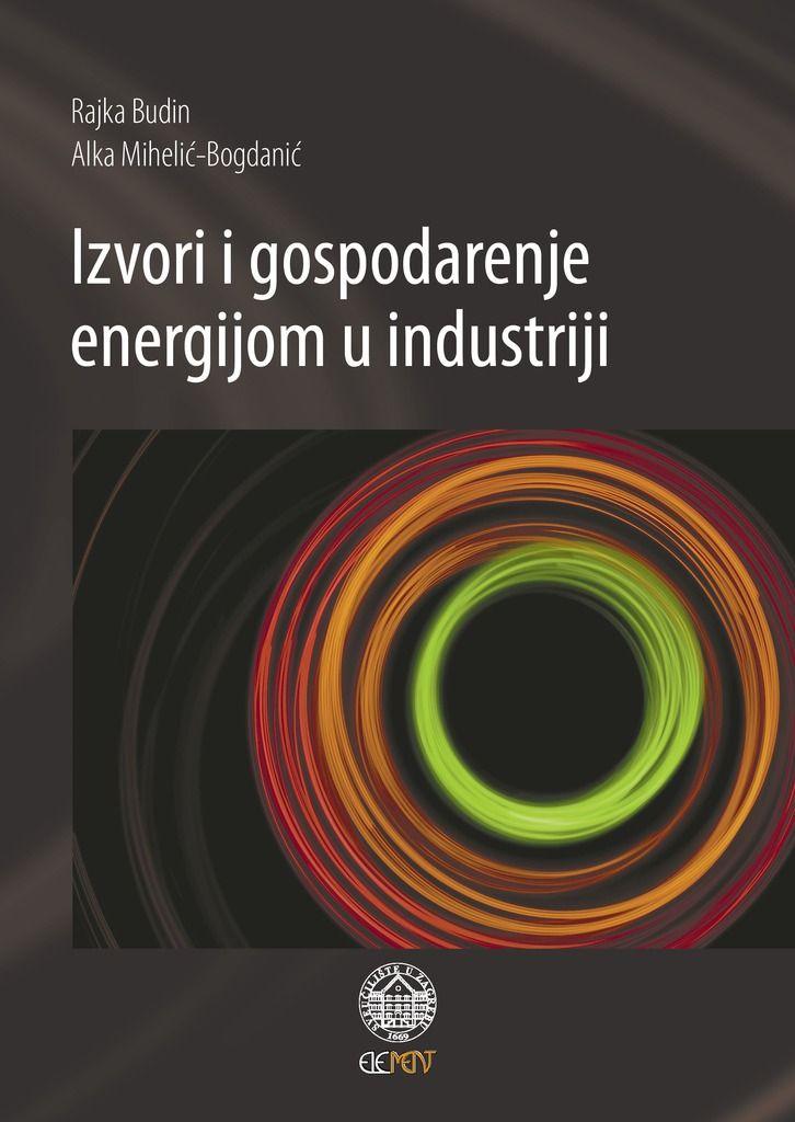 Izvori i gospodarenje energijom u industriji