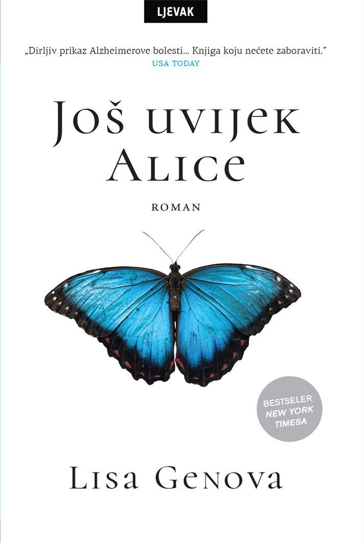 Još uvijek Alice