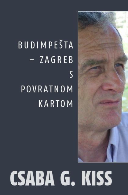 Budimpešta - Zagreb s povratnom kartom