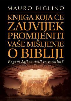 Knjiga koja će zauvijek promijeniti vaše mišljenje o Bibliji
