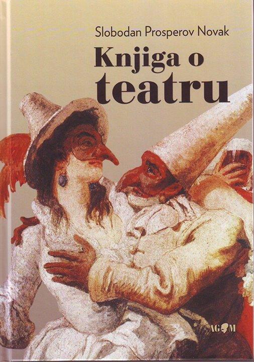 Knjiga o teatru