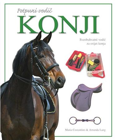 Konji - potpuni vodič