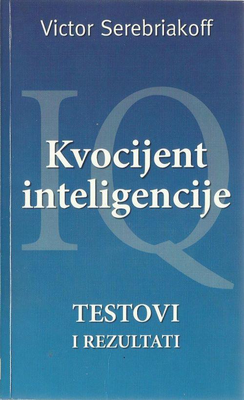 Kvocijent inteligencije