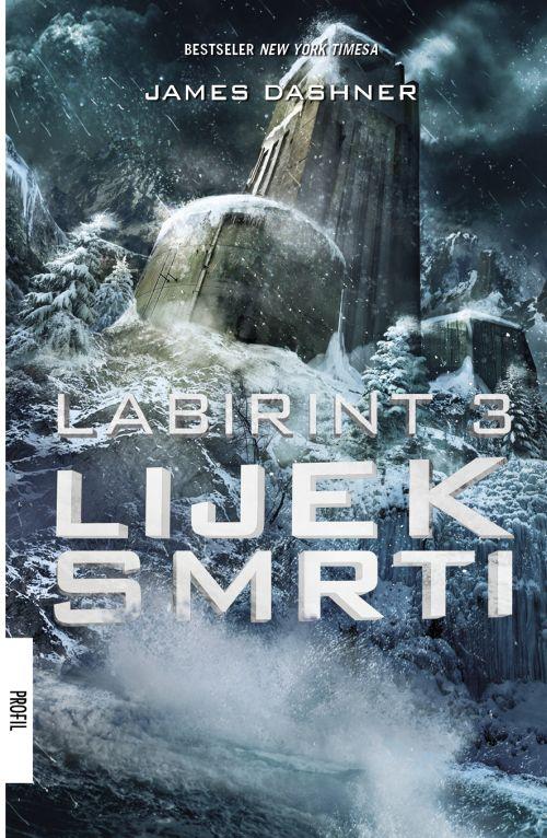 Labirint 3: Lijek smrti