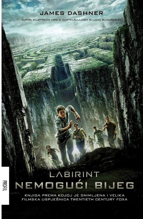 Labirint: Nemogući bijeg