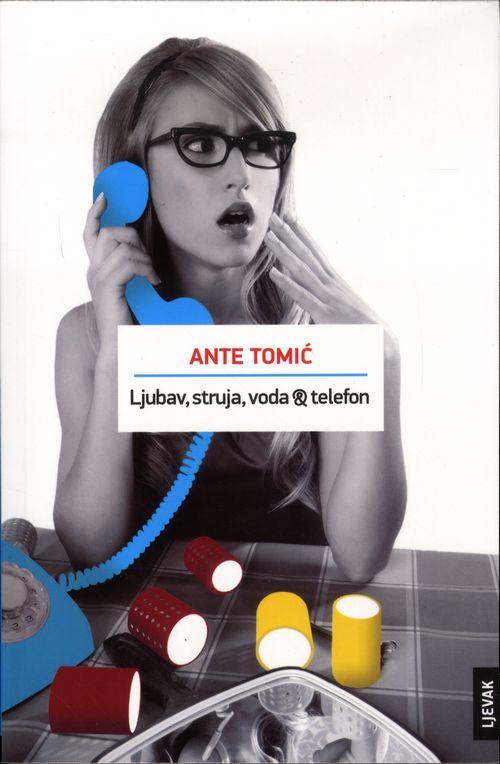 Ljubav, struja, voda & telefon