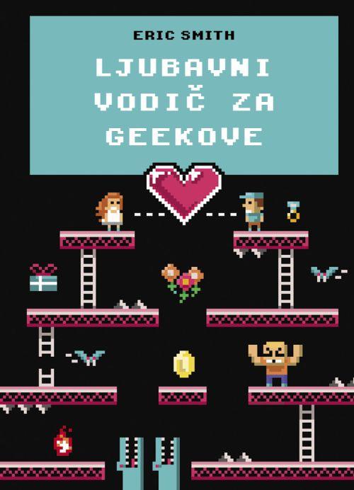 Ljubavni vodič za geekove