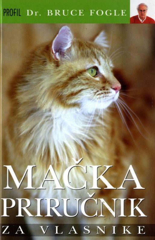 Mačka - priručnik za vlasnike