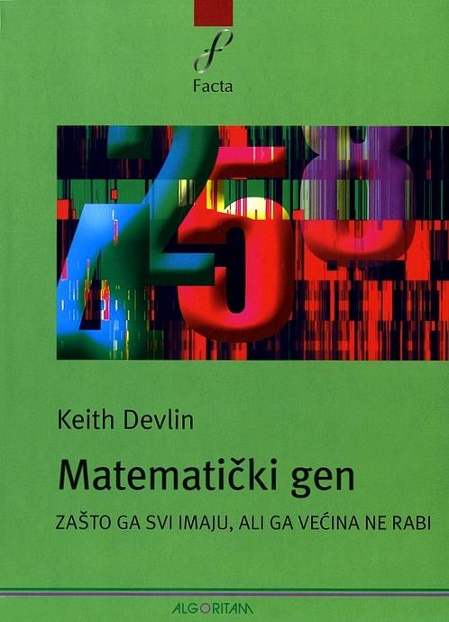 Matematički gen