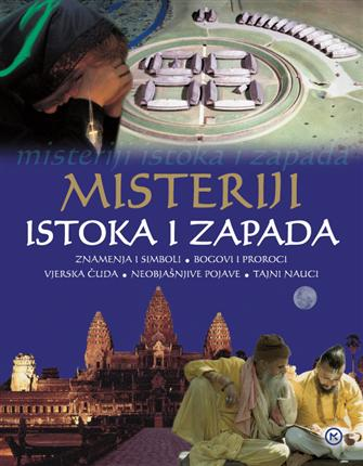 Misteriji istoka i zapada