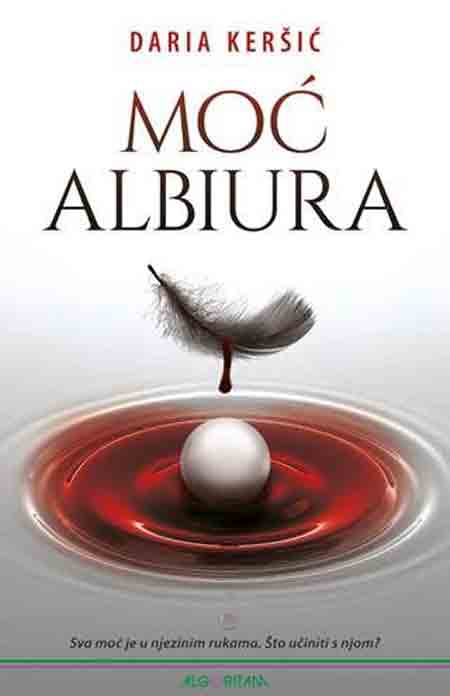 Moć Albiura