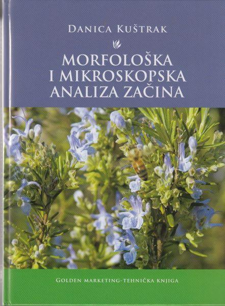 Morfološka i mikroskopska analiza začina