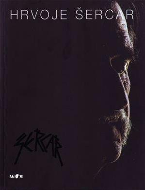 Monografija Hrvoje Šercar