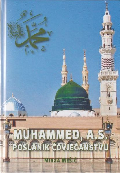 Muhammed, A.S.