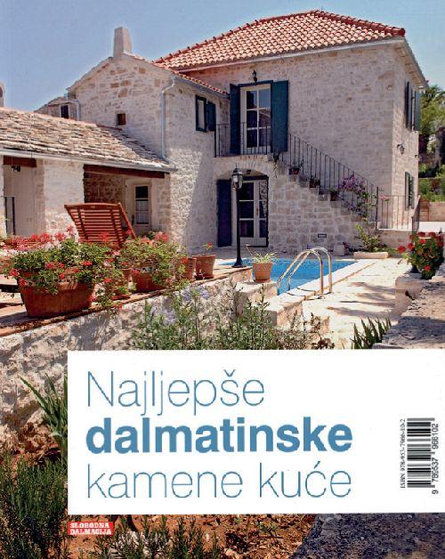 Najljepše dalmatinske kamene kuće