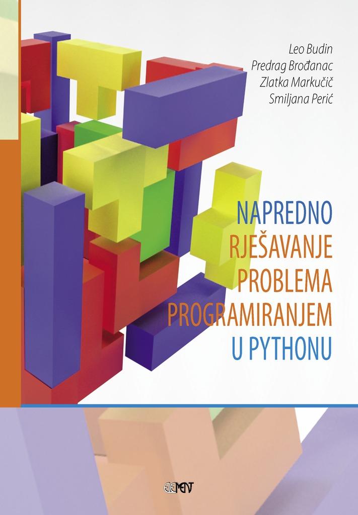 Napredno rješavanje problema programiranjem u Pythonu