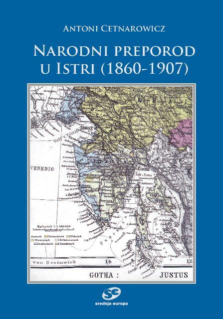 Narodni preporod u Istri (1860. - 1907.)