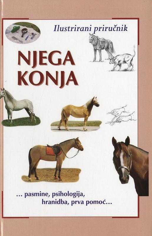 Njega konja