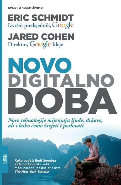Novo digitalno doba