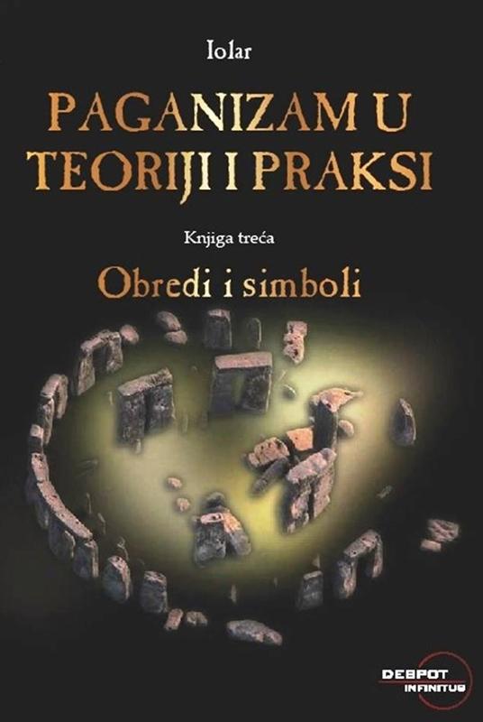 Paganizam u teoriji i praksi - knjiga treća