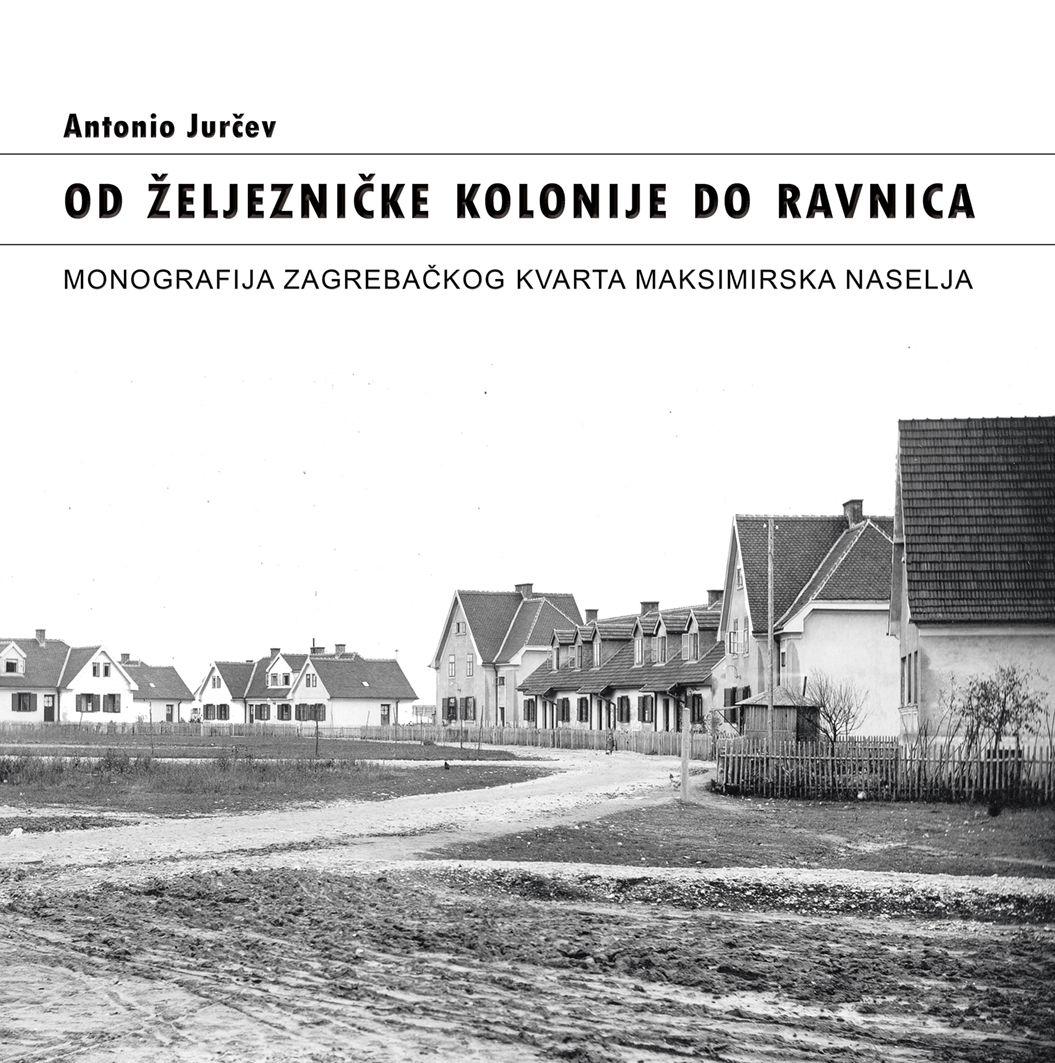 Od Željezničke kolonije do Ravnica