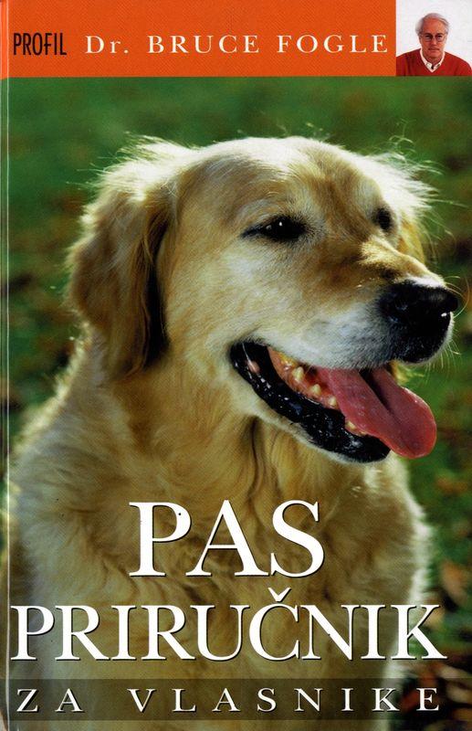 Pas - priručnik za vlasnike