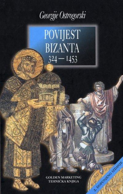 Povijest Bizanta 324.–1453.