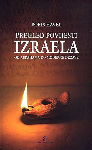 Pregled povijesti Izraela