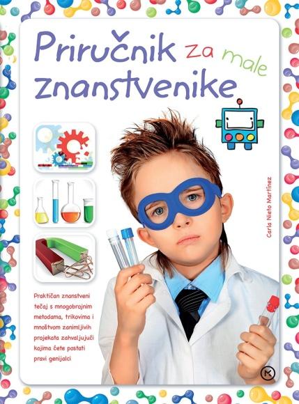 Priručnik za mlade znanstvenike