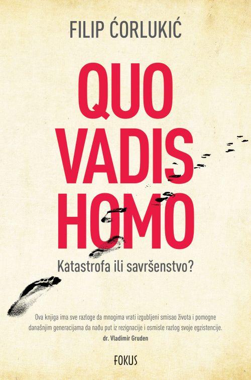 Quo vadis homo?