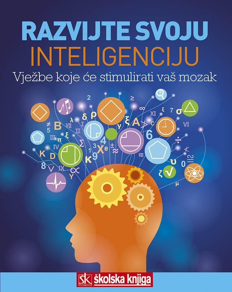 Razvijte svoju inteligenciju