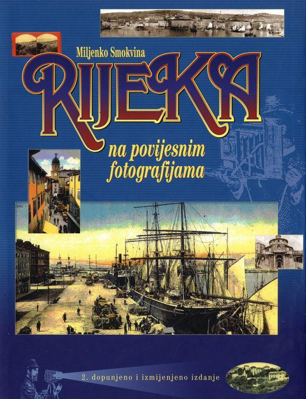 Rijeka na povijesnim fotografijama