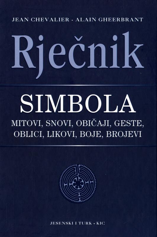 Rječnik simbola
