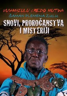 Šaman plemena Zulu