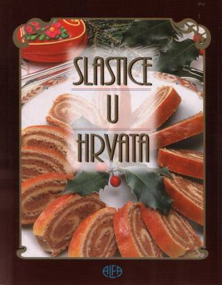 Slastice u Hrvata