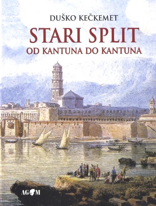 Stari Split od kantuna do kantuna