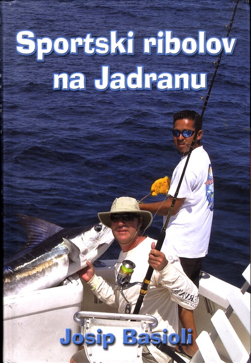 Sportski ribolov na Jadranu